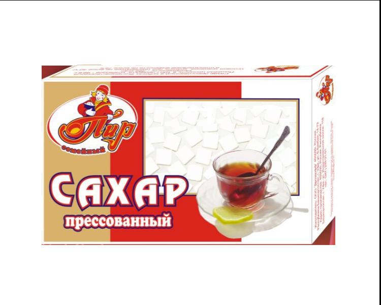 Сахар-рафинад  Семейный пир  0.45 кг