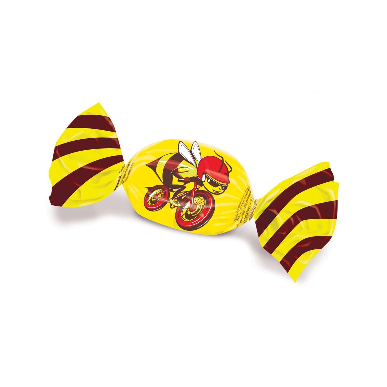 Конфеты желейные  Очумелый шмелик  1кг.