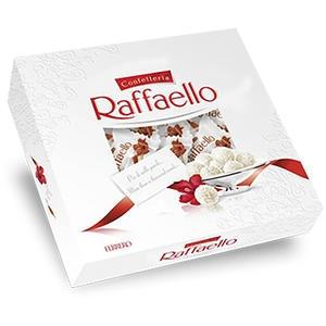 Конфеты  Раффаелло  90гр