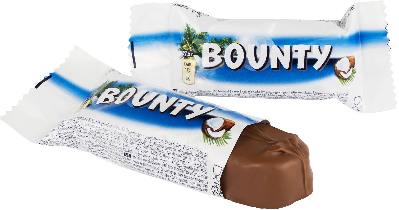 Конфеты  Баунти  1кг