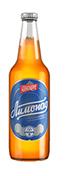 Напиток сильногазированный  Лимонад Шихан  стекло 0.45л.