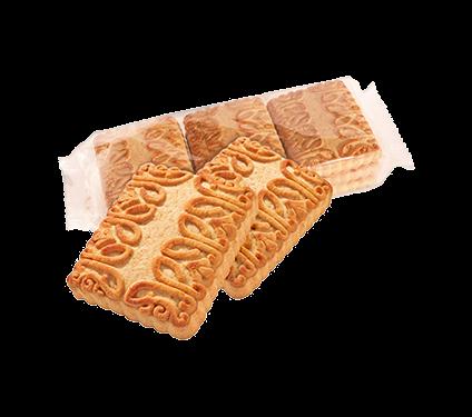 Печенье сахарное  Уральские узоры  с отрубями 4.5кг