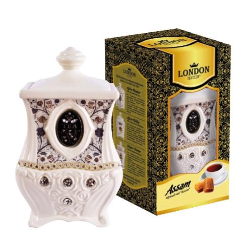 Чай черный  Ассам  Assam 100 гр