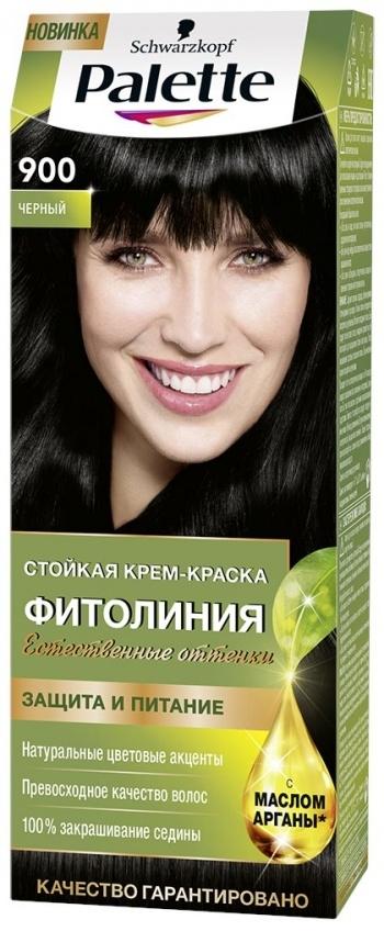 Краска для волос  Palette  Фитолиния