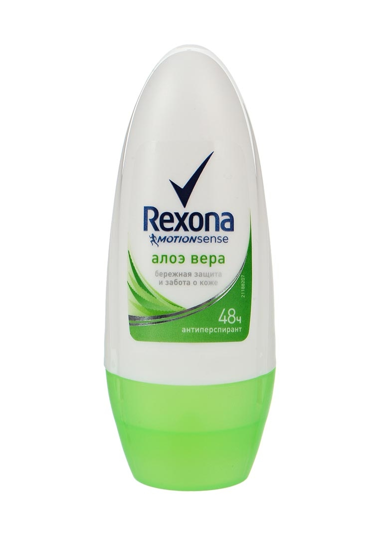 Дезодорант  Rexona  Алоэ Вера 50мл.