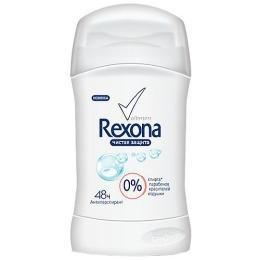 Антиперспирант-карандаш  Rexona  без запаха 40мл.