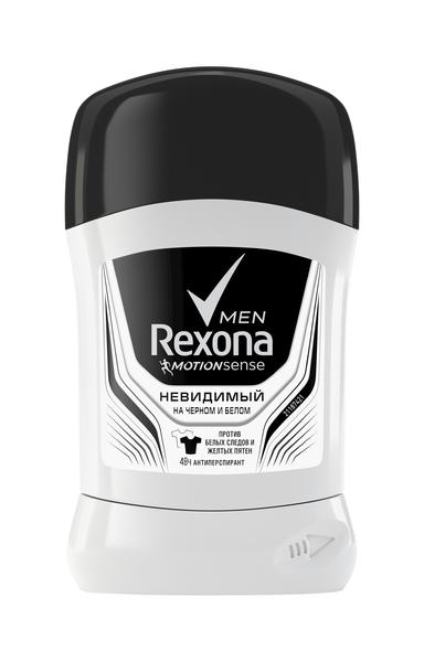 Дезодорант-карандаш  Rexona  мужской