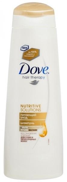 Шампунь  Dove  Hair Therapy