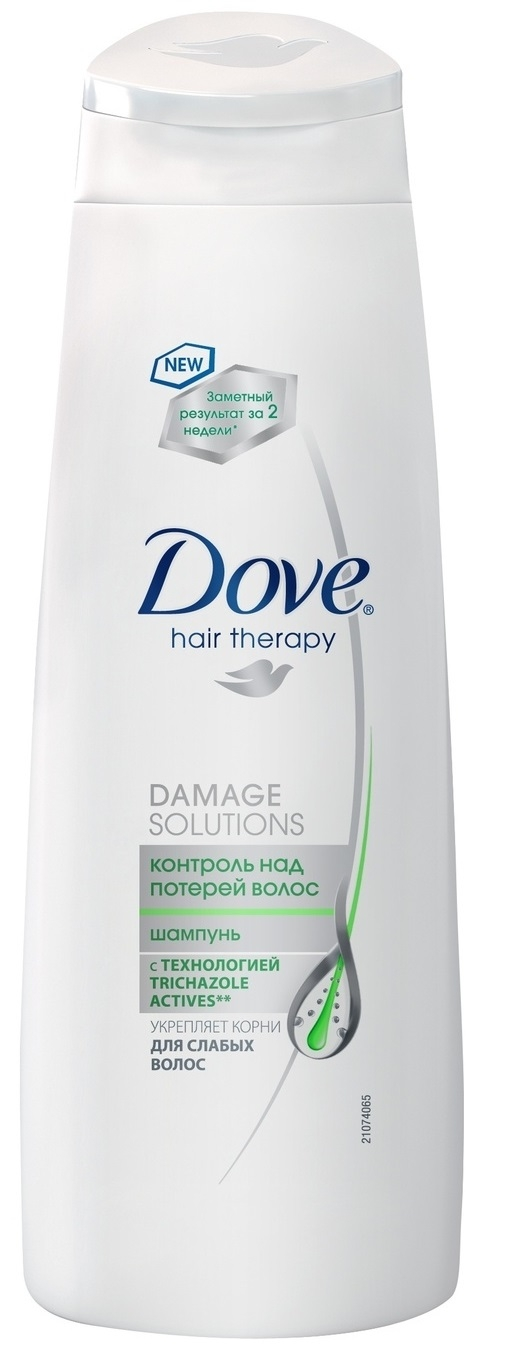 Шампунь  Dove  Hair Therapy