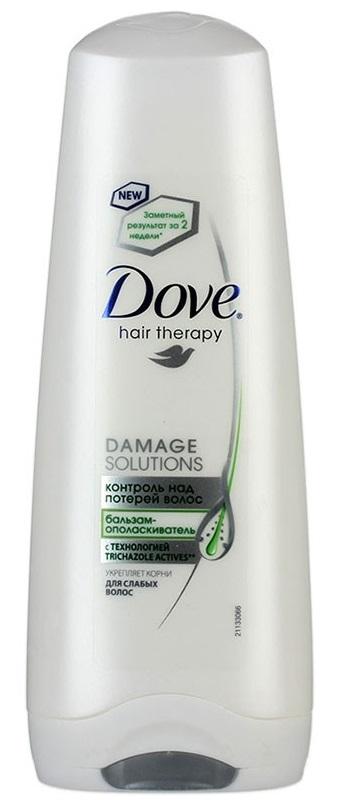 Бальзам-ополаскиватель  Dove  Hair Therapy