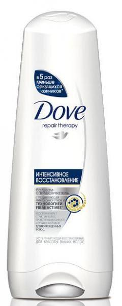 Бальзам-ополаскиватель  Dove  Repair Therapy