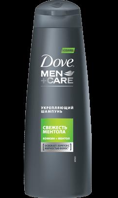 Шампунь  Dove  Men+Care