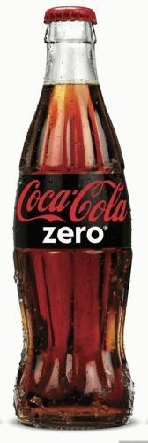 Напиток  Кока-кола  0.33л. стекло