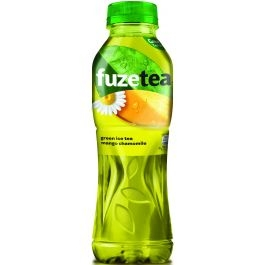 Чай  Fuze  манго/ромашка 0.5л.
