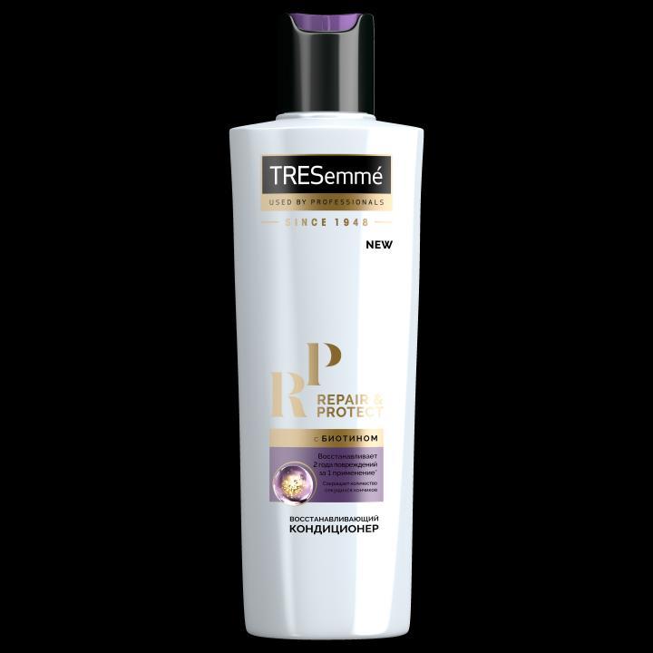 Кондиционер для волос восстанавливающий  Tresemme  Repair and Protect  230мл.
