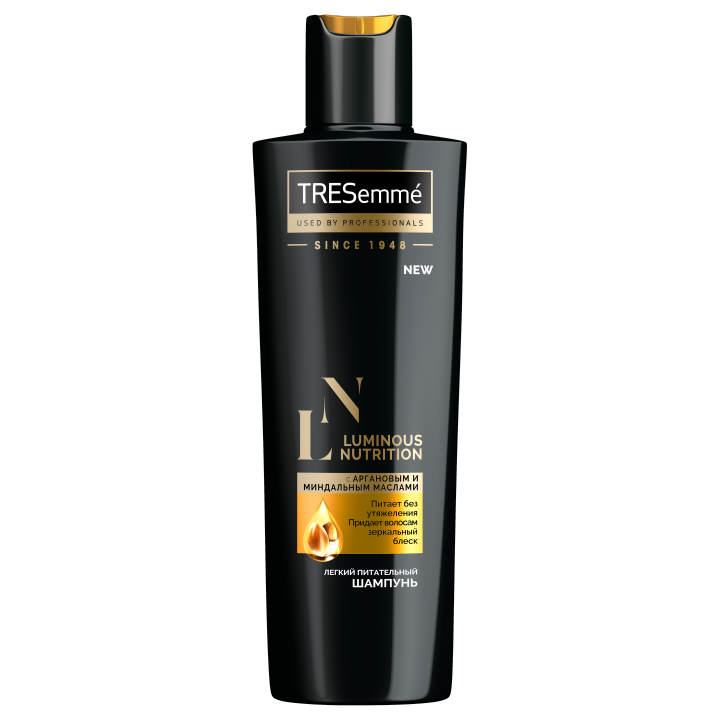 Шампунь для окрашенных волос  Tresseme  Keratin Color 230мл.