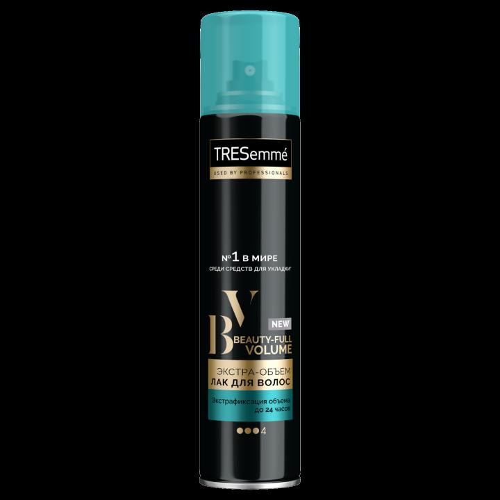 Лак для укладки волос  Tresemme  Beauty-full Volume 250мл.