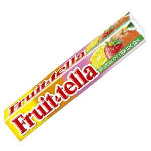 Фрут-телла  ассорти 41гр.