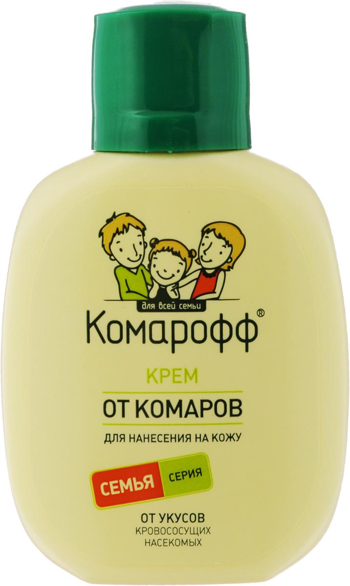 Крем  КомарОфф  60мл.