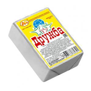 Сыр плавленный  Дружба  фольга 40гр (Пермь)