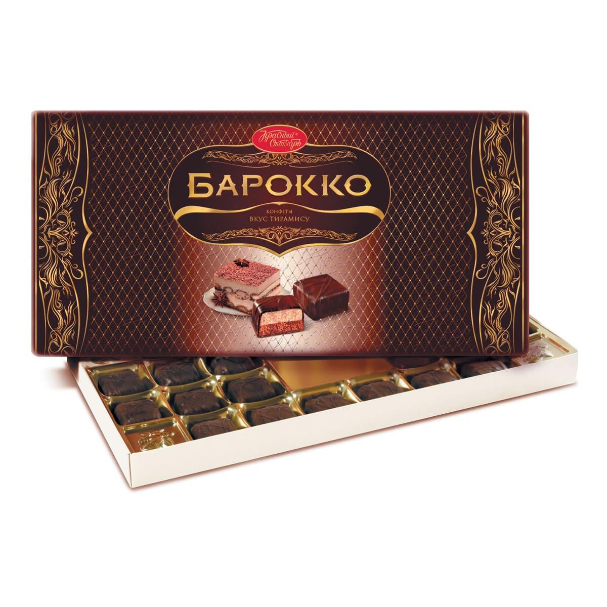 Набор конфет  Барокко  300гр.