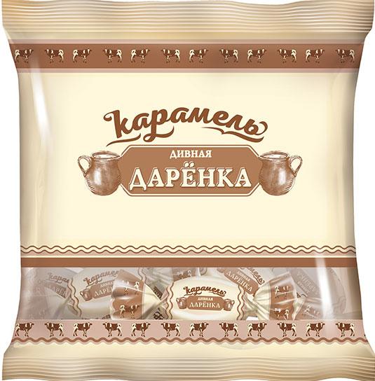 Карамель  Дивная Даренка  200гр.