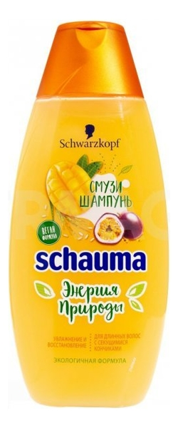 Шампунь  Шаума  смузи манго