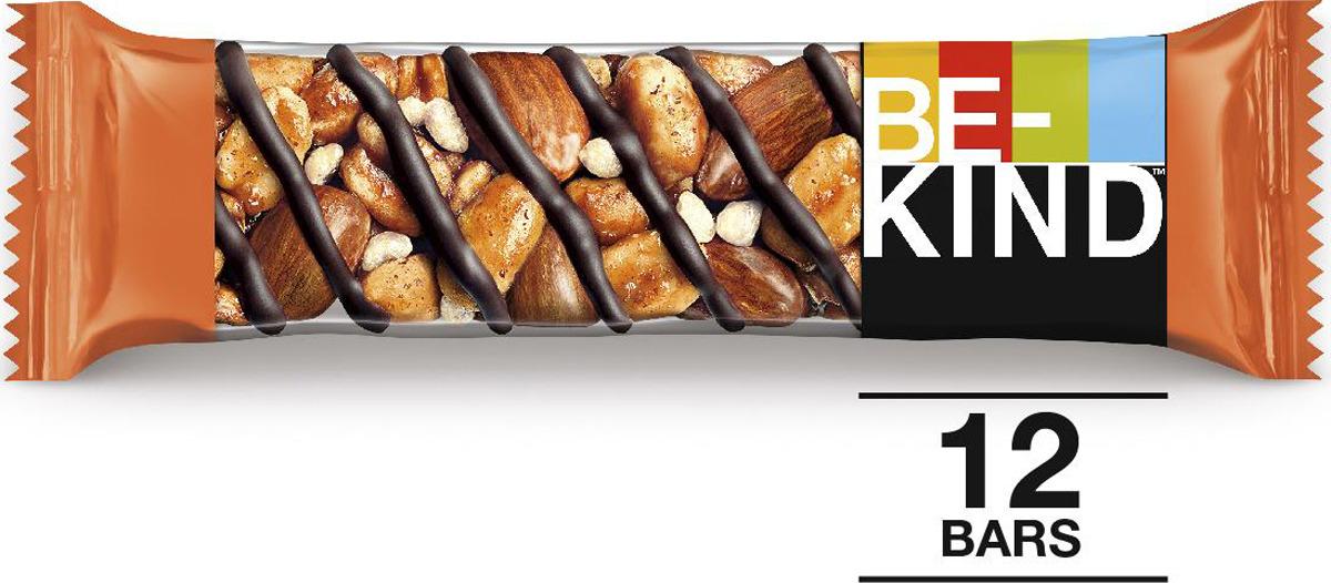 Батончик  Be-kind  арахис
