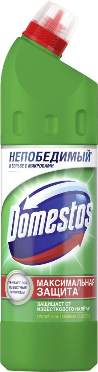 Универсальное средство  Domestos  хвойная свежесть 750мл.