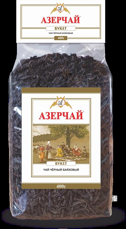 Чай  Азерчай  Букет м/у 400гр.