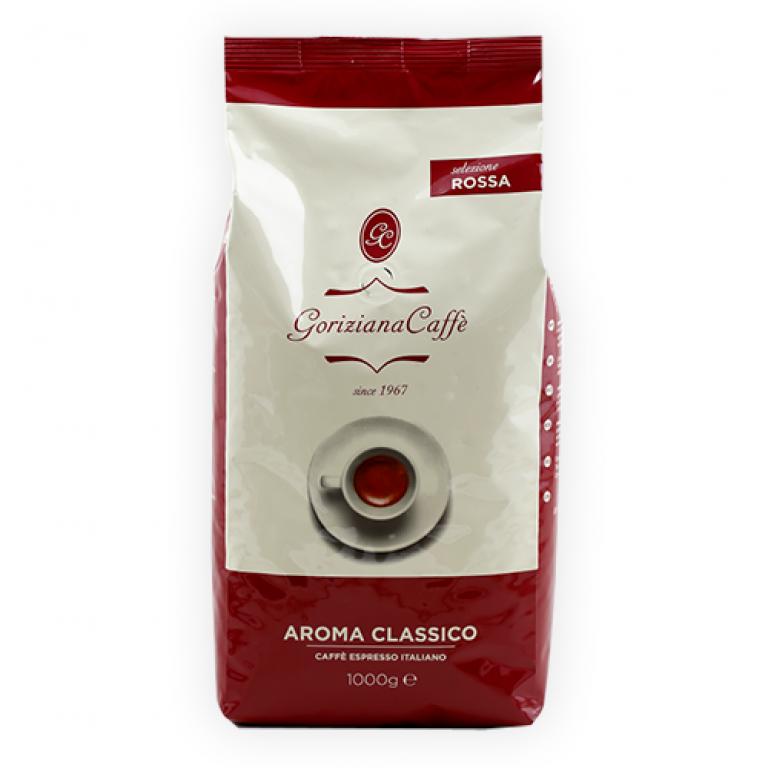 Кофе в зернах Aroma Classico  ТМ MOKARABIA  1кг.