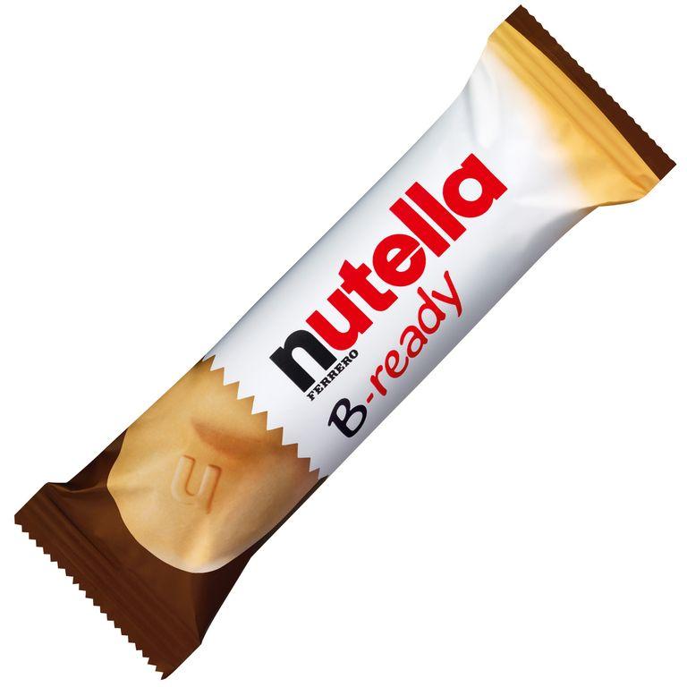 Вафельный батончик  Nutella  б-реди 22гр.