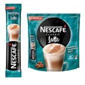 Кофе  Нескафе  Классик латте 1