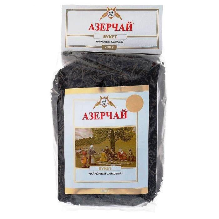 Чай Азерчай Букет м/у 200гр
