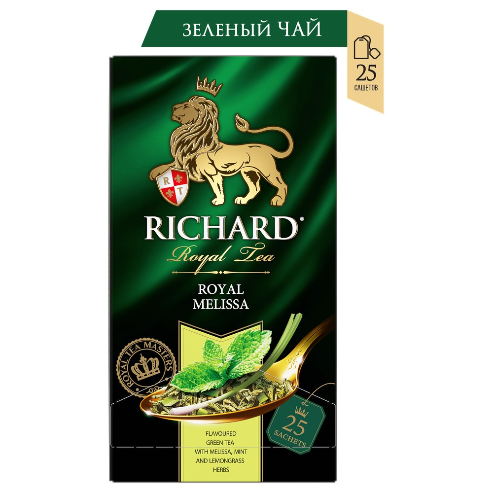 Чай Richard Royal Melissa