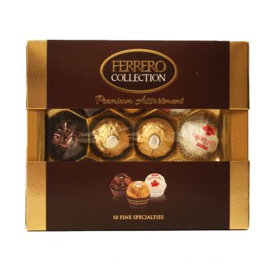 Коллекция Ферреро набор конфет Т10х6