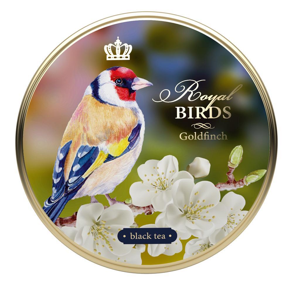Чай Richard Королевские птицы