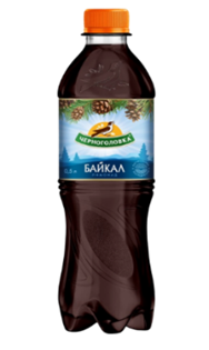 Лимонад Байкал 'Черноголовка' 0