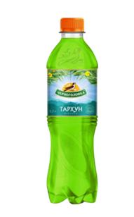 "Тархун Черноголовка"" пэт 0"