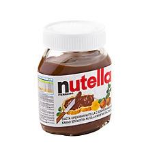 Шоколадно-ореховая паста  Нутелла  180гр