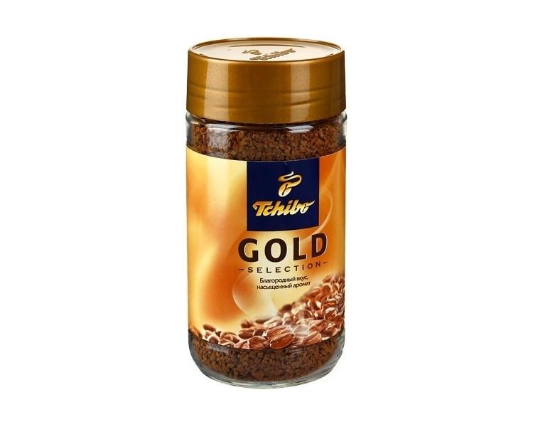Кофе  Чибо Голд  95 гр.