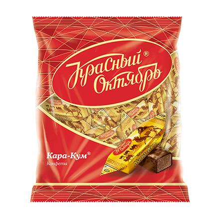 Конфеты  Кара-кум  250гр.