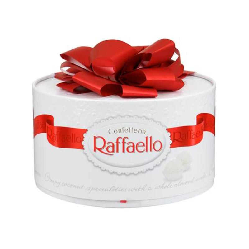 Торт  Раффаелло  100гр
