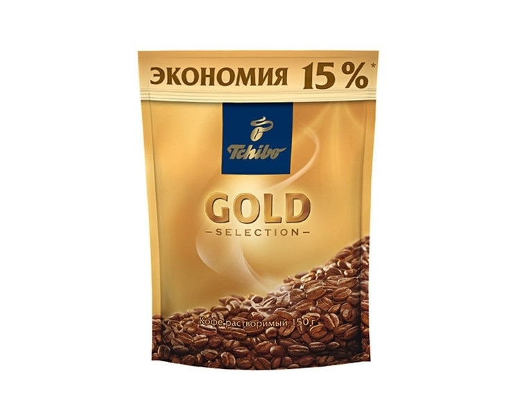 Кофе  Чибо Голд  м/у 150 гр