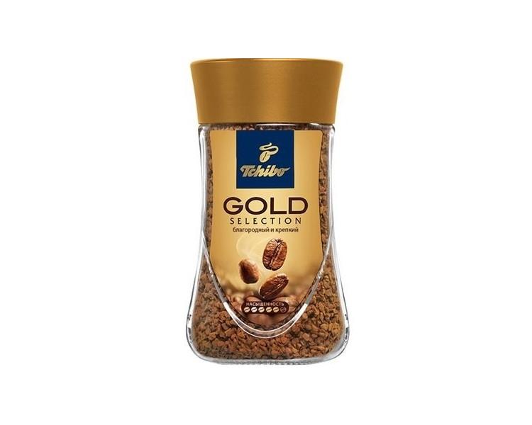 Кофе  Чибо Голд  47.5 гр.