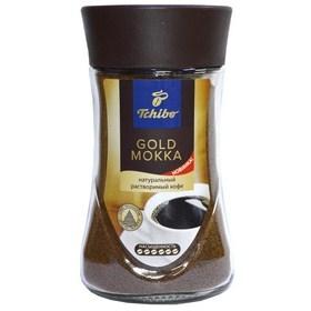 Кофе  Чибо  Gold Mokka 95гр. стекло.
