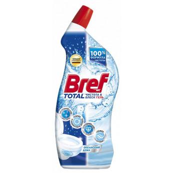 Гель Bref Total чистота и блеск