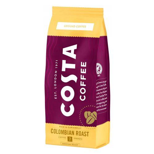Кофе Costa Coffee Сolombian  молотый 200 гh