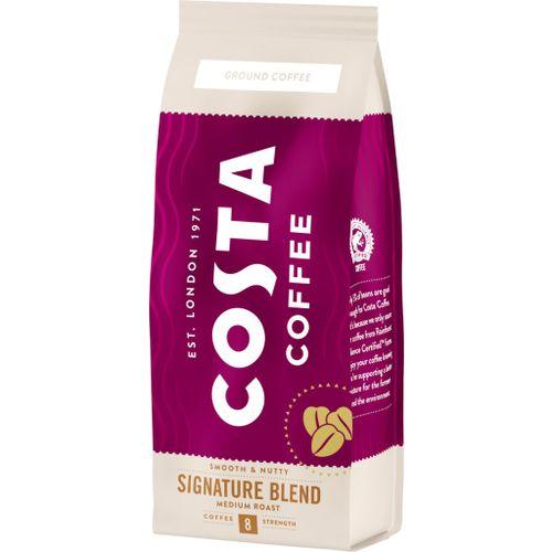 Кофе Costa Coffee Signature Blend средняя обжарка молотый 200 гр