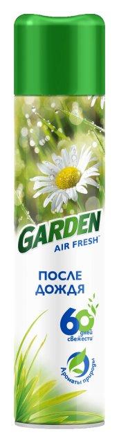 Garden Освежитель воздуха После Дождя 300см3